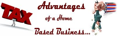tax-advantages-of-a-Home-Business